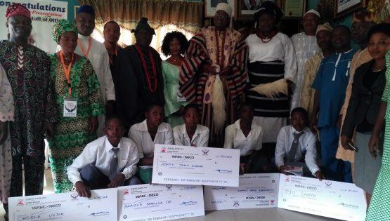 Adenike Charity Foundation Secondary School Scholarship